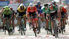 Clasificación general tras la etapa 10 de la Vuelta a España 2018. (EFE)
