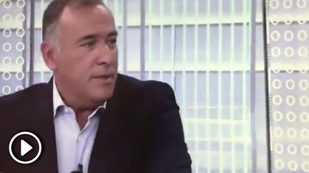 Xabier Fortes, nuevo presentador de 'Los Desayunos de TVE'