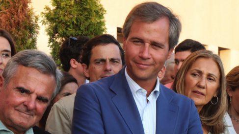 Antonio González Terol. (Foto. PP Madrid)