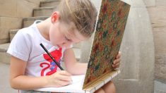Aprender a dibujar puede ser sencillo si le dedicas tiempo