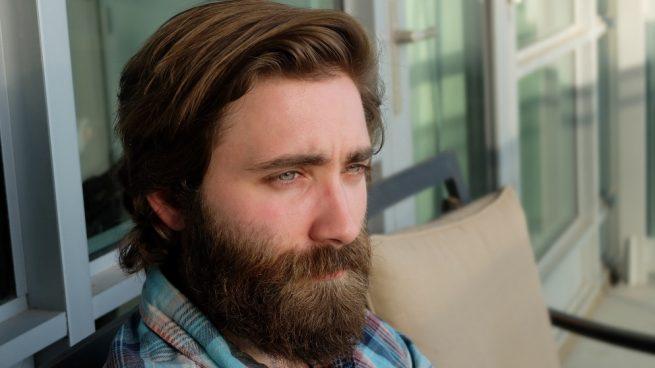 barba más poblada