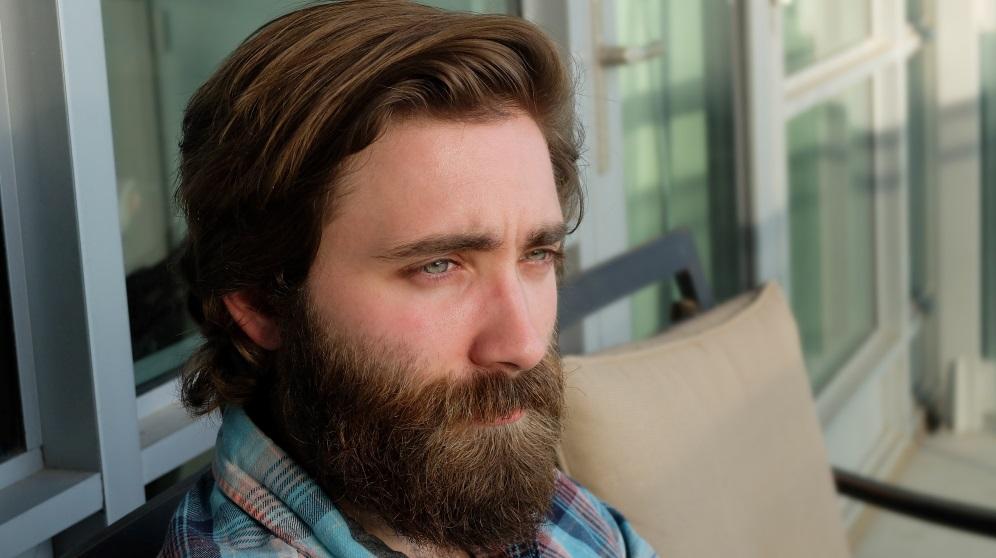 Una barba más poblada es posible con estos trucos