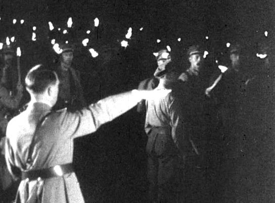 La marcha que de verdad inspira al fascista Torra: la de Mussolini en Roma en 1922