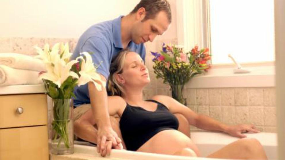 Cómo preparar un parto en casa