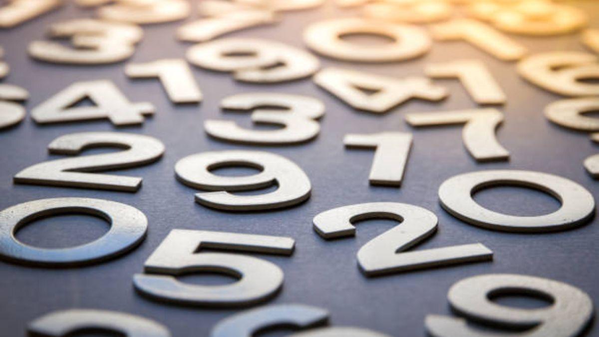 Descubre el significado de los números