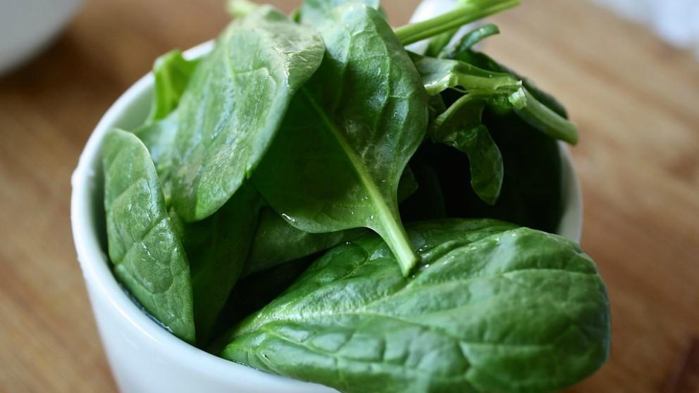 verduras peligrosas