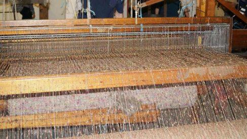Descubre aquí la historia y evolución de los telares