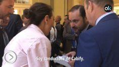 cabify-ministro-play