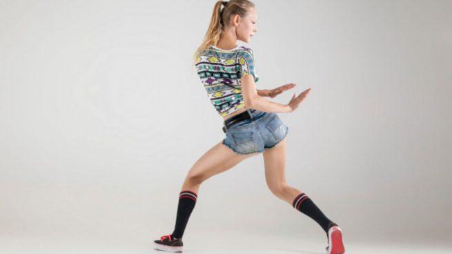76dd3ddde3 Cómo bailar twerking fácilmente paso a paso