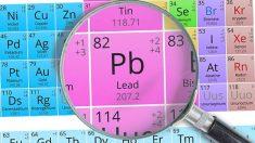 Guía de pasos para leer la tabla periódica de los elementos