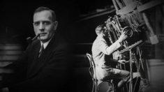 Edwin Hubble, el padre del Big Bang