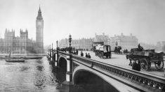 El Big Ben fue inaugurado el 7 de septiembre de 1859 | Efemérides del 7 de septiembre de 2108
