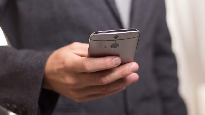 formatear un teléfono Samsung