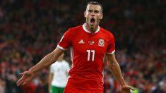 Liga de las Naciones: Dinamarca – Gales| Partido de fútbol hoy, en directo.