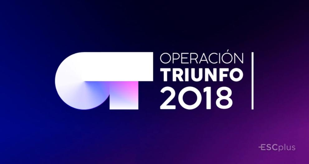 Fecha de estreno de 'Operación Triunfo 2018'