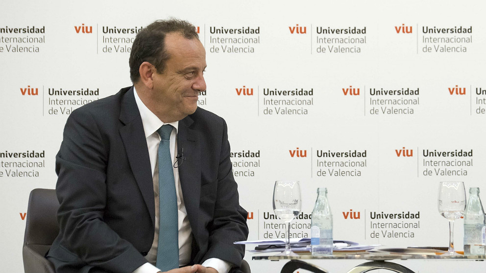 Pedro Horrach, exfiscal del 'caso Urdangarin'. (EP)