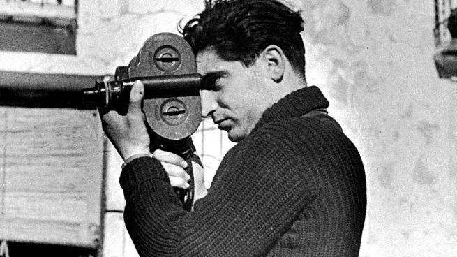¿Quiénes fueron Gerda Taro y Robert Capa? biografía y curiosidades