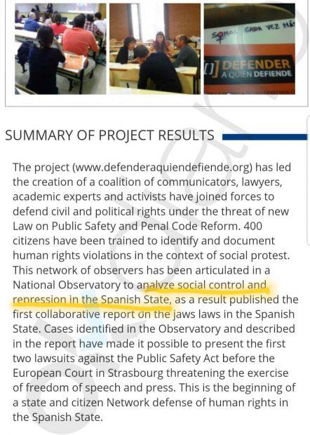 Soros y Noruega dieron 500.000 € a las ONGs de Colau y Bondía para fomentar el secesionismo