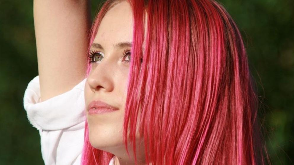 Los tintes ecológicos para el cabello son cada vez más utilizados