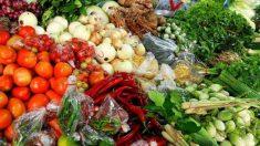 El ácido lipoico se encuentra en muchos alimentos