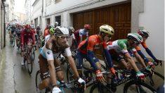 Clasificación tras la etapa 12 de la Vuelta a España 2018. (AFP)