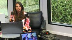Raquel Murillo (Foto: A.M.A.)