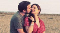 Alberto Garzón y su mujer, Anna Ruiz, ya han tenido a su hija
