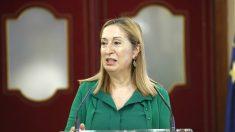 Ana Pastor,. (EP)