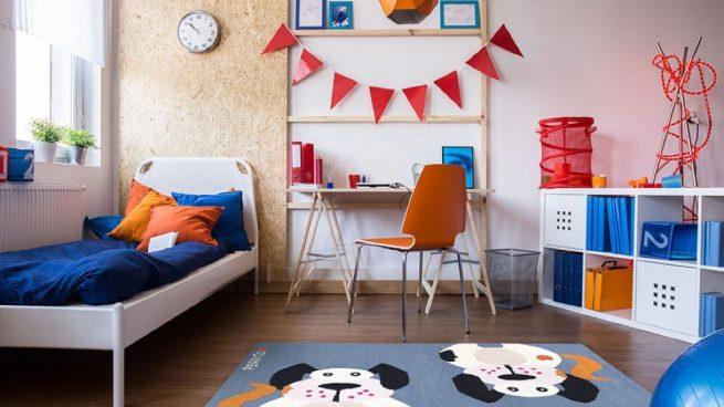 C mo decorar una habitaci n para adolescentes paso a paso for Como decorar el cuarto de mi hija