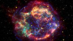 Cómo encontrar la estrella que dio origen al Sistema Solar