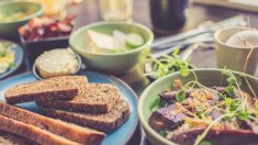 Los desayunos deben ser abundantes y saludables