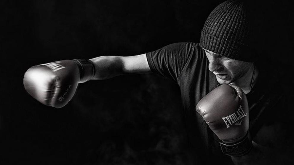 dieta para inclinar de romana con boxeo
