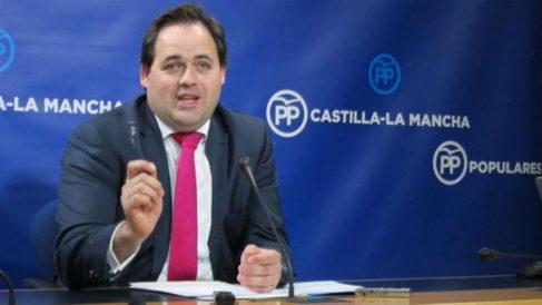 Francisco Núñez se perfila como sucesor de María Dolores de Cospedal en el PP de Castilla La Mancha