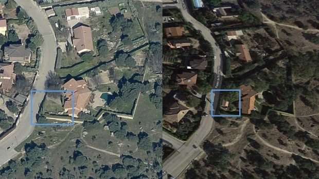 La casa de invitados del chaletazo de Iglesias es ilegal y el Ayuntamiento puede ordenar derribarla