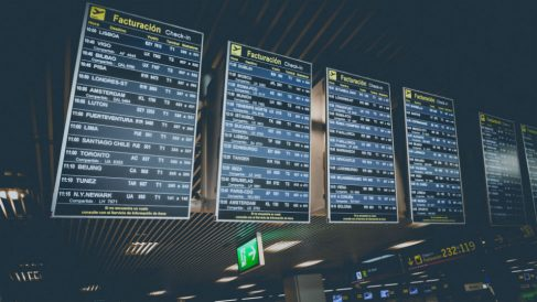 Derechos de pasajeros (Foto: iStock)