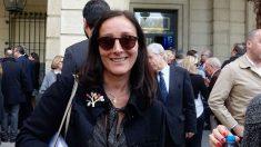 La juez de Instrucción número 6 de Sevilla, María Núñez Bolaños, que investiga el caso de los expedientes de regulación de empleo (ERE) fraudulentos. Foto: Europa Press