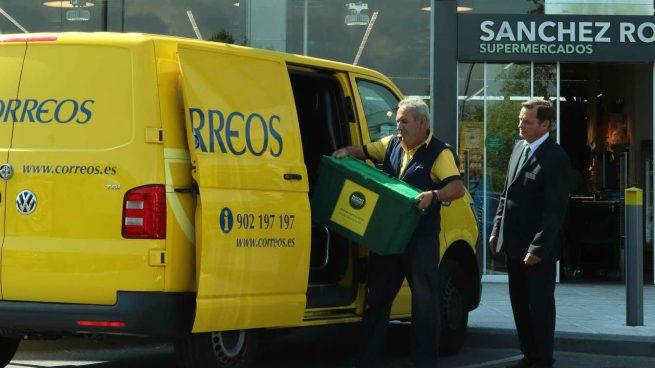 Correos obtiene beneficios por primera vez desde 2014 y gana casi 15 millones de euros