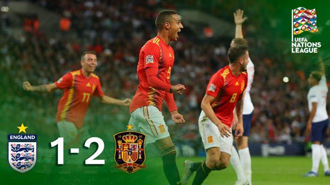 Esta España tiene otro color