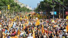 Las mejores frases para felicitar la Diada de Cataluña