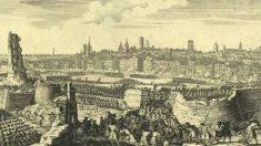 Diada 2018: La historia de la Batalla de Barcelona el 11 de septiembre de 1714