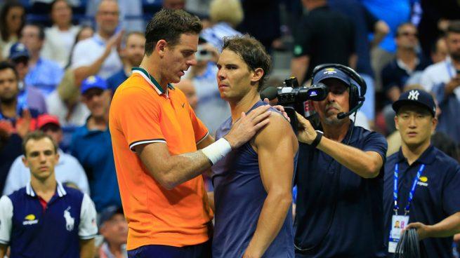 Djokovic venció a Del Potro y ganó su tercer US Open