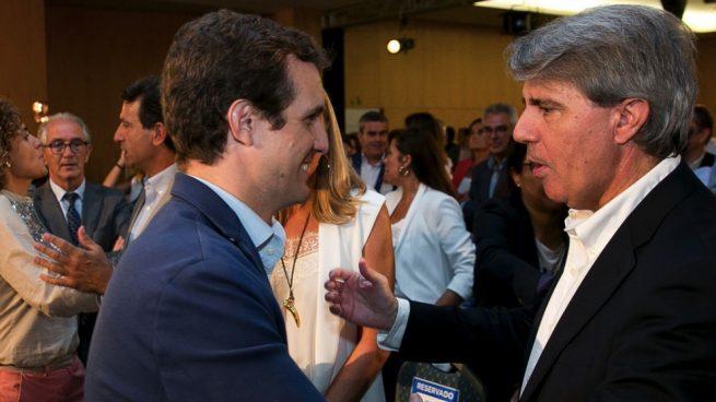 El PP en 'shock' por el fichaje de Garrido: «Él y C's tendrán que dar explicaciones a sus electores»