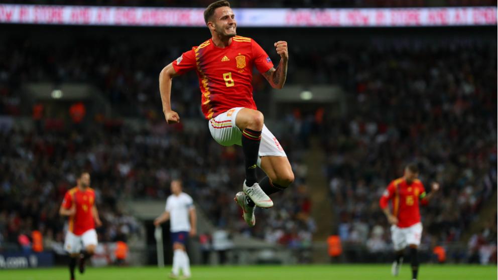 Liga de las Naciones: Inglaterra – España   Partido de fútbol hoy en directo