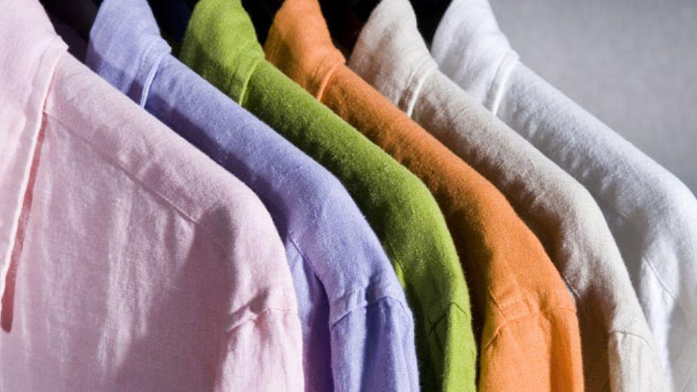 Aprende cómo planchar lino paso a paso