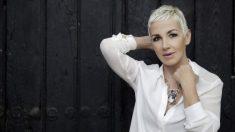 La ex de Mécano, Ana Torroja, nuevo miembro del jurado de 'Operación Triunfo'
