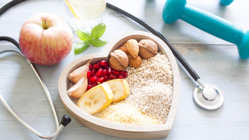Reducir el colesterol malo es posible con varios remedios caseros