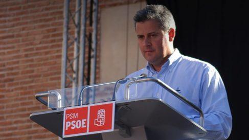 El alcalde de San Sebastián de los Reyes, Narciso Romero, PSOE.