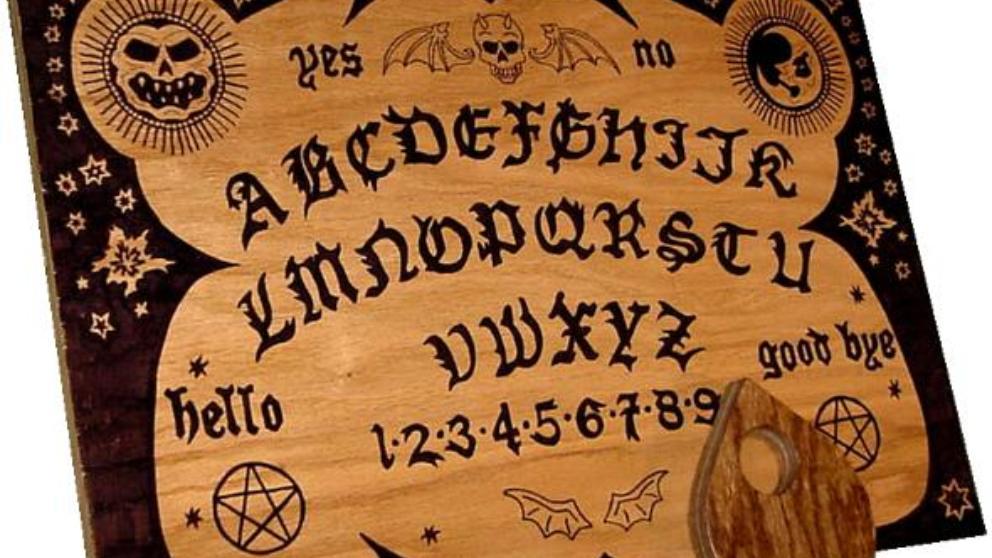 El secreto científico de la Ouija