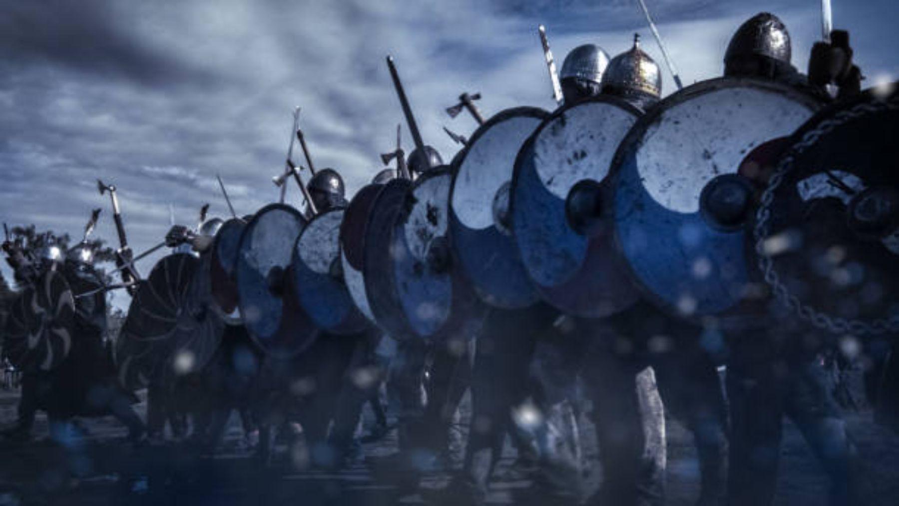 Descubre las frases más inspiradoras pronunciadas por grandes guerreros