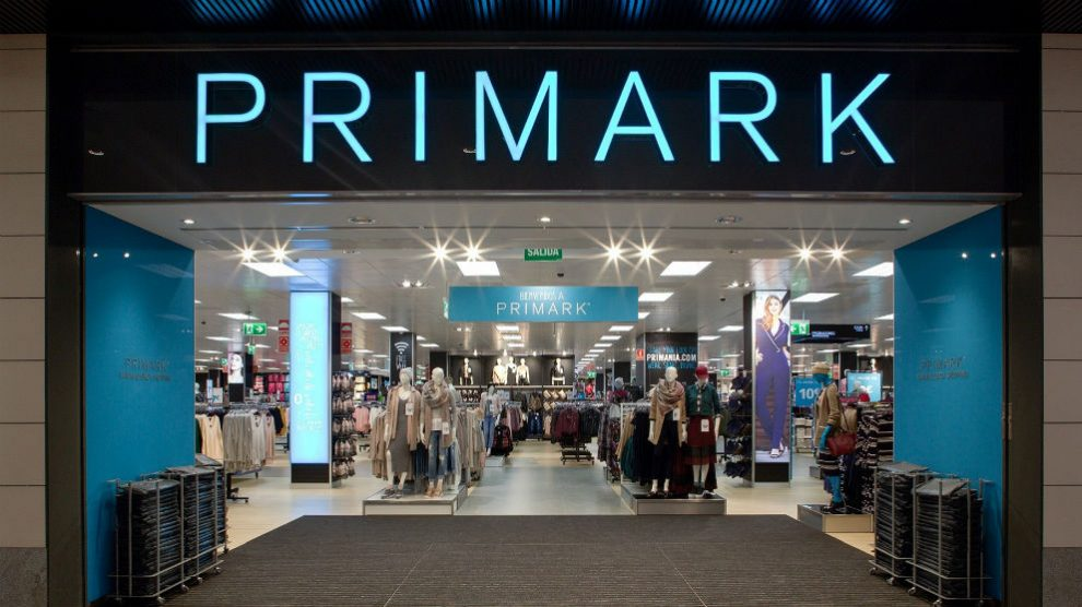 Tienda de Primark (Foto: iStock)